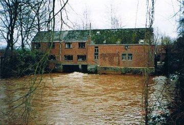 Foto van Straalmolen, Olmen (Balen), Foto: Robert Van Ryckeghem, Koolkerke   Database Belgische molens