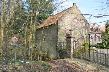Foto van Kikmolen, Opgrimbie (Maasmechelen), Foto: Donald Vandenbulcke, Staden, 11.04.2010 | Database Belgische molens