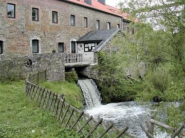 Foto van <p>Moulin Schyns</p>, Moresnet (Plombières), Photo Jean-Paul Beckers | Database Belgische molens