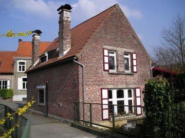 Foto van Watermolen, Balegem (Oosterzele), Foto: Damien De Leeuw, Herzele | Database Belgische molens