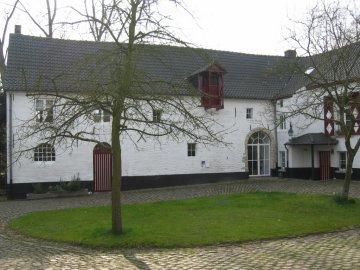 Foto van <p>Oyenbrugmolen</p>, Grimbergen, Foto: Frans Van Bruaene, Laakdal, 18.02.2007 | Database Belgische molens