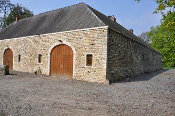 Foto van <p>Molen Ter Balk<br />Balktermolen<br />Balktemolen</p>, Nederokkerzeel (Kampenhout), Foto: Donald Vandenbulcke, Staden, 14.04.2010   Database Belgische molens