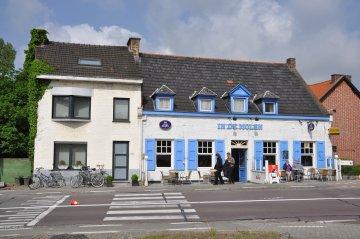 Foto van <p>Molen van de Zoete Waters<br />Belle-Vuemolen<br />In de molen</p>, Oud-Heverlee, Foto: Donald Vandenbulcke, Staden, 18.05.2010  | Database Belgische molens