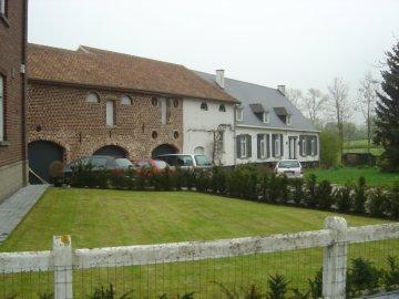 Foto van <p>Molen van Sint-Anna-Pede</p>, Sint-Anna-Pede (Dilbeek), Foto: Niels Wennekes   Database Belgische molens